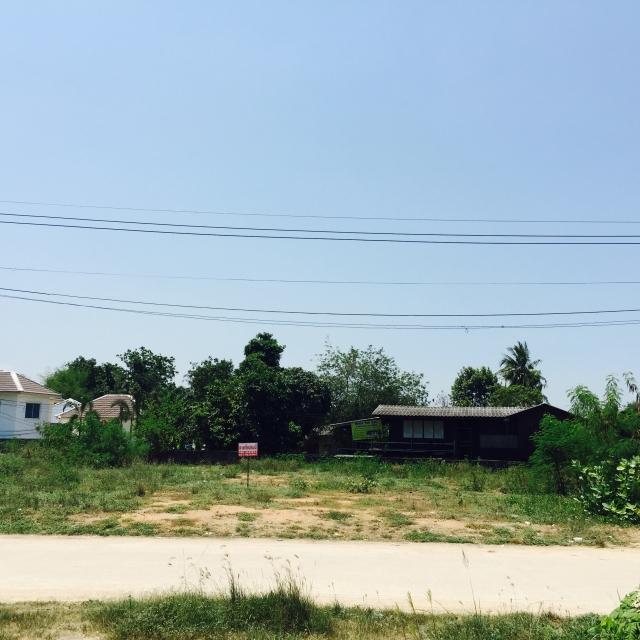 ที่ดินเหมาะปลูกบ้าน  land for house building-สำหรับ-ขาย-ห้วยใหญ่-hauy-yai 20150421150829.jpg