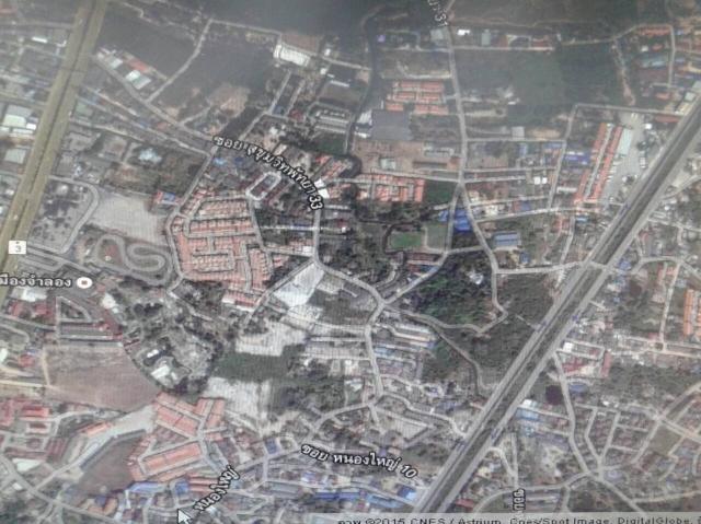 ที่ดินสร้างอาคารพาณิชย์ land for shop building-สำหรับ-ขาย-บางละมุงพัทยา-banglamung-pattaya 20150423132209.jpg