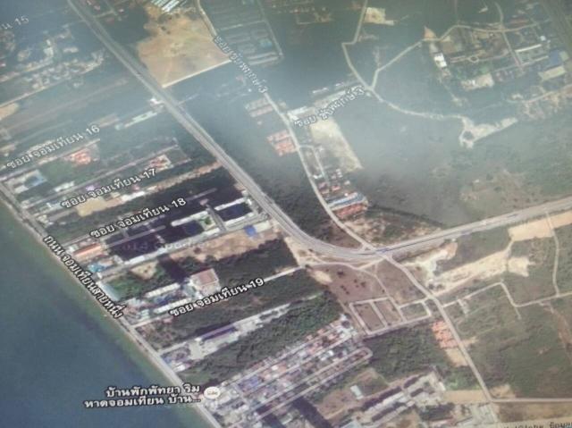 ที่ดินเหมาะสร้างโรงแรม  land for hotel building-สำหรับ-ขาย-หาดจอมเทียน-jomtien-beach 20150430112628.jpg