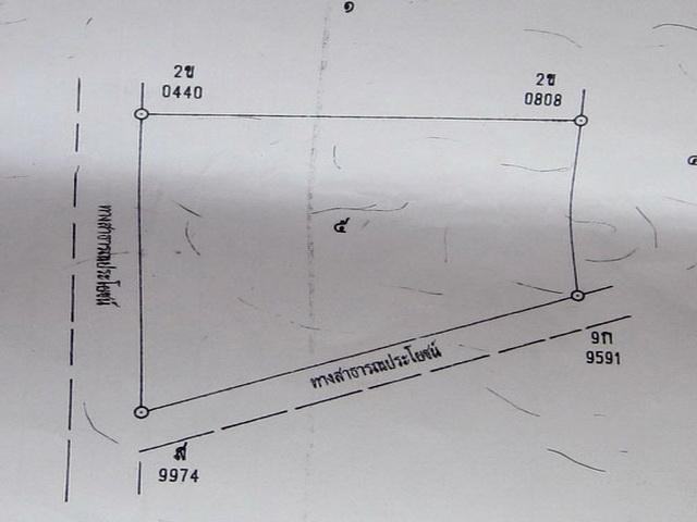 ที่ดินเหมาะปลูกบ้าน  land for house building-สำหรับ-ขาย-โป่งlpong 20150709095529.jpg