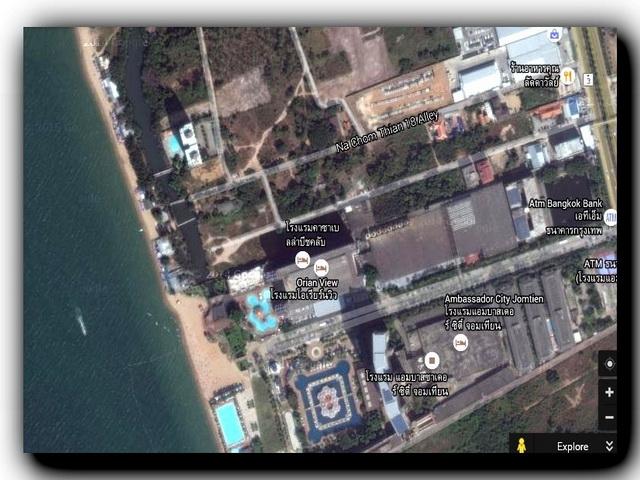 ที่ดินเหมาะสร้างคอนโด  land for condo building-สำหรับ-ขาย-นาจอมเทียนพัทยา-na-jomtien-pattaya 20150729133516.jpg