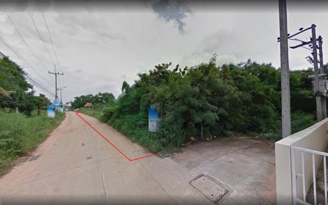 ที่ดินเหมาะสร้างคอนโด  land for condo building-สำหรับ-ขาย-นาจอมเทียนพัทยา-na-jomtien-pattaya 20151010114333.jpg