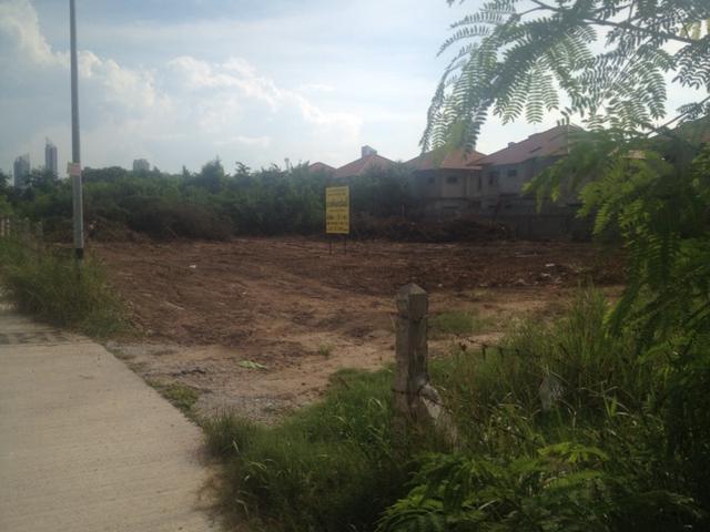 ที่ดินเหมาะสร้างคอนโด  land for condo building-สำหรับ-ขาย-จอมเทียนพัทยา-jomtien-pattaya 20151122140131.jpg