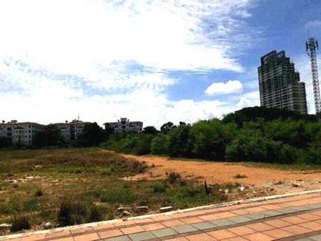 ที่ดินเหมาะสร้างคอนโด  land for condo building-สำหรับ-ขาย-จอมเทียนพัทยา-jomtien-pattaya 20170929145056.jpg