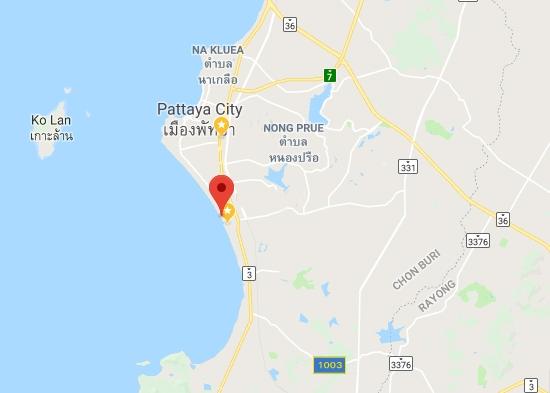 ที่ดินเหมาะสร้างคอนโด  land for condo building-สำหรับ-ขาย-นาจอมเทียนพัทยา-na-jomtien-pattaya 20180615114911.jpg