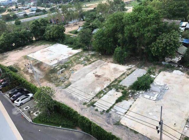 ที่ดินเหมาะสร้างคอนโด  land for condo building-สำหรับ-ขาย-นาจอมเทียนพัทยา-na-jomtien-pattaya 20180625120556.jpg
