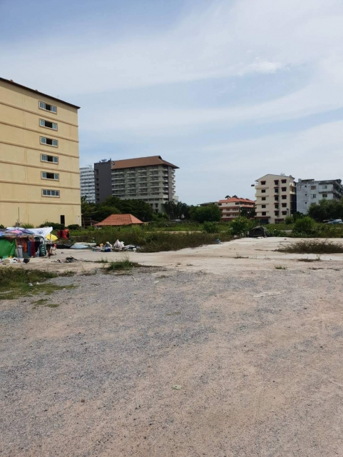 ที่ดินเหมาะสร้างคอนโด  land for condo building-สำหรับ-ขาย-จอมเทียนพัทยา-jomtien-pattaya 20180907082154.jpg