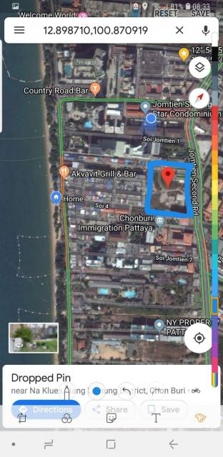 ที่ดินเหมาะสร้างคอนโด  land for condo building-สำหรับ-ขาย-จอมเทียนพัทยา-jomtien-pattaya 20180907082219.jpg