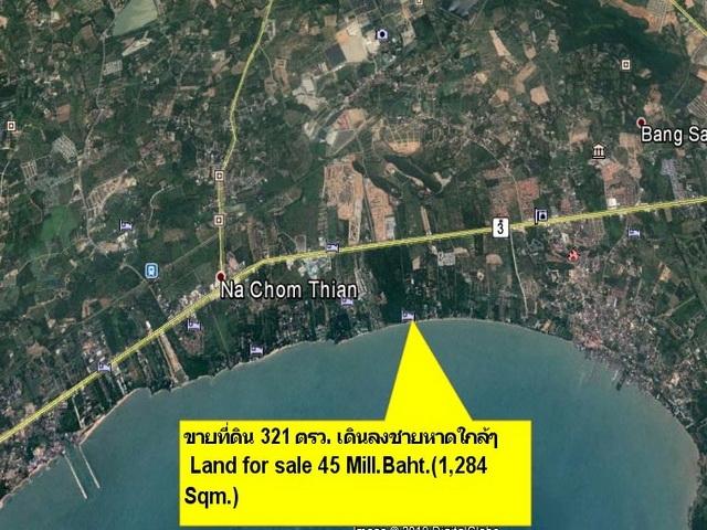 ที่ดินเหมาะปลูกบ้าน  land for house building-สำหรับ-ขาย-บางเสร่--bang-saray 20190517125717.jpg