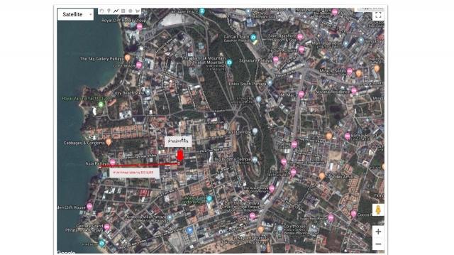 ที่ดินเหมาะสร้างคอนโด  land for condo building-สำหรับ-ขาย-เขาพระตำหนักพัทยา-khao-pratumnak-hill 20191010160119.jpg