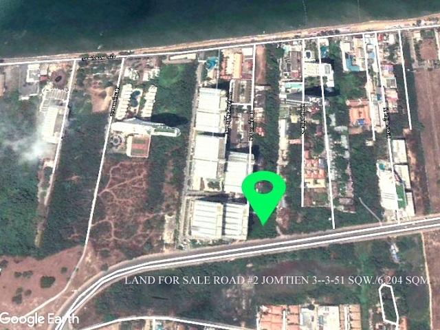 ที่ดินเหมาะสร้างคอนโด  land for condo building-สำหรับ-ขาย-จอมเทียนสาย2,-jomtien-road-no.2 20200213111538.jpg