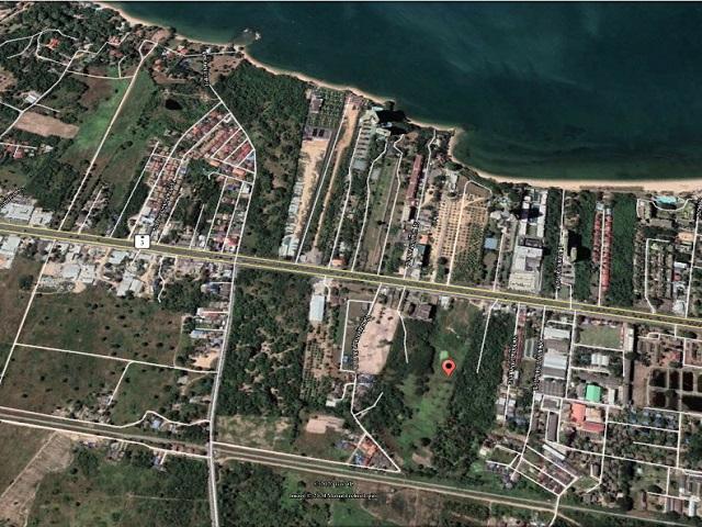 ที่ดินเหมาะสร้างคอนโด  land for condo building-สำหรับ-ขาย-นาจอมเทียนพัทยา-na-jomtien-pattaya 20200728190859.jpg