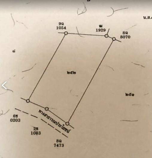 ที่ดินเหมาะปลูกบ้าน  land for house building-สำหรับ-ขาย-ห้วยใหญ่-hauy-yai 20200911093553.jpg