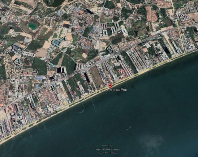 ที่ดินสร้างอาคารพาณิชย์ land for shop building-สำหรับ-ขาย-หาดจอมเทียน-jomtien-beach 20201028090606.jpg