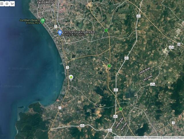 ที่ดินสร้างอาคารพาณิชย์ land for shop building-สำหรับ-ขาย-นาจอมเทียนพัทยา-na-jomtien-pattaya 20201116164637.jpg