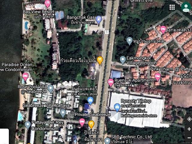ที่ดินสร้างอาคารพาณิชย์ land for shop building-สำหรับ-ขาย-บางละมุงพัทยา-banglamung-pattaya 20210313192930.jpg