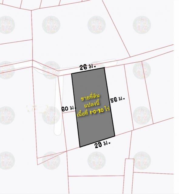 ที่ดินสร้างอาคารพาณิชย์ land for shop building-สำหรับ-ขาย-ห้วยใหญ่-hauy-yai 20210424193628.jpg